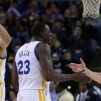 Golden State | On The Warpath Toward History