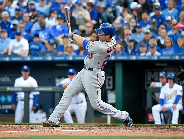 New York Mets v Kansas City Royals