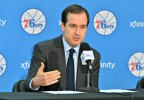 76ers | Lack of Trust in The Process