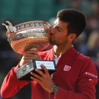2016 French Open | Djokovic Completes Career Slam