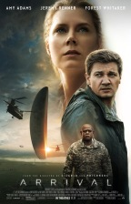 100 Word Reviews | Arrival