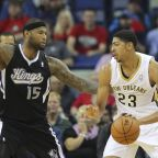 Boogie Down in the French Quarter | Cousins Traded to Pelicans (!!!)