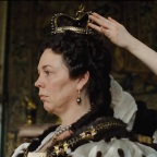 100 Word Reviews | The Favourite